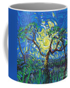 A Sunny Day For The Tree Coffee Mug