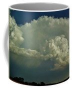 A Supercell Is Born Coffee Mug