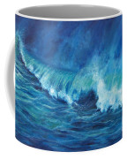A Surfer's Dream Coffee Mug