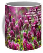 A Sweet Smelling Savour Coffee Mug
