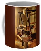 A Tangled Web Coffee Mug