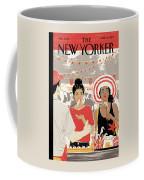 A Taste For Adventure Coffee Mug