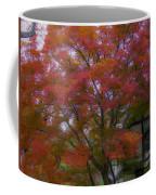 A Taste Of Fall Coffee Mug