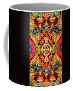 A Tasty Wall Of Healing Coffee Mug