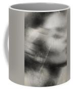 A Tear For Heaven Coffee Mug