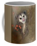 A Thief In The Night Coffee Mug