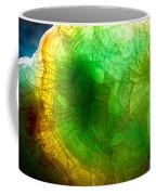 A Thin Slice Of Rock Coffee Mug