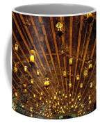 A Thousand Candles - Tunnel Of Light Coffee Mug