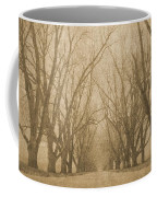 A Thousand Words Coffee Mug by Brett Pfister