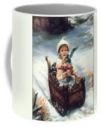 A Time For Giving Coffee Mug