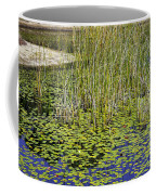 A Touch Of Beauty Coffee Mug