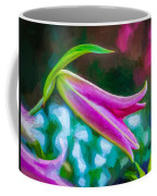 A Touch Of Class 2 - Impasto Coffee Mug