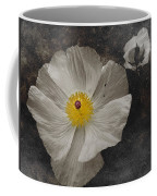 A Touch Of Color - Poppy Coffee Mug