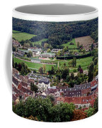 A Town In France Coffee Mug