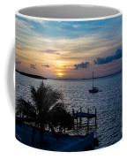 A Tranquil Conquering Of The Night Coffee Mug