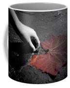 A Treasure To One Coffee Mug