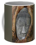 A Tree Hug Coffee Mug