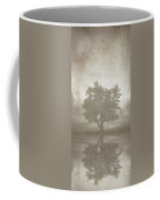 A Tree In The Fog 3 Coffee Mug