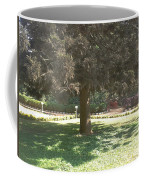 A Tree Coffee Mug