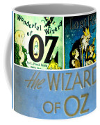 A Tribut To The Oz Coffee Mug