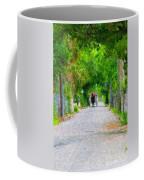 A Trip Down Memory Lane Coffee Mug