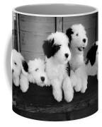 A Trunk Full Coffee Mug by Kathleen Struckle