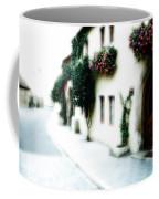 A Tuscan Street Coffee Mug
