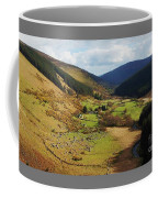 Natural Beauty In Wicklow, Ireland Coffee Mug