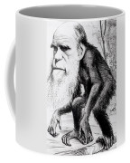 A Venerable Orang Outang Coffee Mug