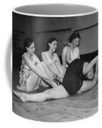 A Very Flexible Woman Coffee Mug