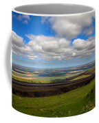 A View From Cabbage Hill Coffee Mug