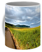 A View From Discovery Trail Coffee Mug by Robert Bales