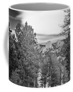 A View From Estes Park Coffee Mug