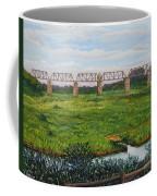 A View From Skukuza Coffee Mug