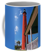 A View From The Porch Coffee Mug