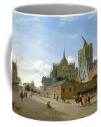 A View In Cologne Coffee Mug