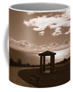 A View Of The Pacific Coffee Mug