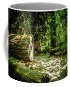 A Walk Among The Giants Collection 3 Coffee Mug