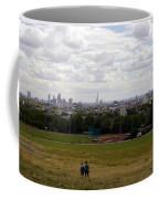 A Walk In London Coffee Mug