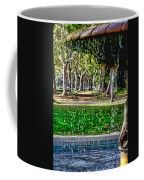A Walk In The Park By Diana Sainz Coffee Mug