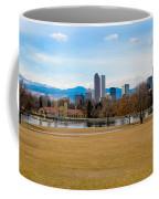 A Walk In The Park Coffee Mug