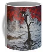 A Walk In The Twilight Coffee Mug