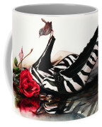 A Walk On The Wild Side Coffee Mug