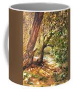 A Walk Through Coffee Mug