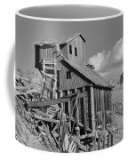 A Walk Through Time Coffee Mug