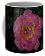 A Warm Heart Coffee Mug