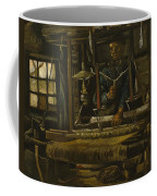 A Weaver's Cottage Coffee Mug