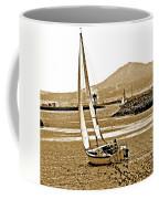 A Welcome Wind Coffee Mug