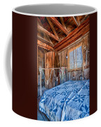 A Well Deserved Rest Coffee Mug