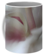 A Whorl Of Orchid - Botanical Coffee Mug
